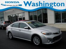 2013_Toyota_Avalon Hybrid_XLE Premium_ Washington PA