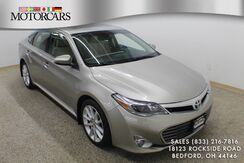 2013_Toyota_Avalon_Limited_ Bedford OH