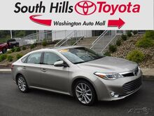 2013_Toyota_Avalon_Limited_ Canonsburg PA