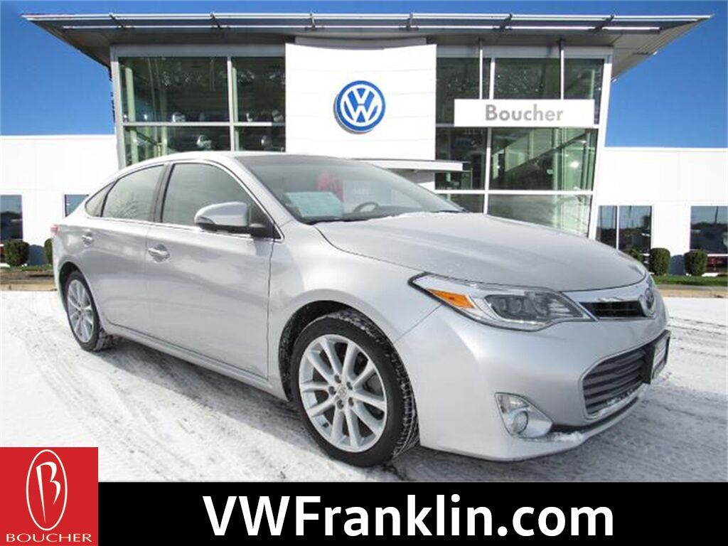 2013 Toyota Avalon Limited Franklin WI