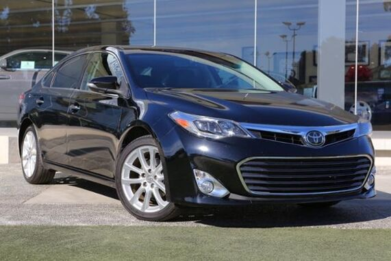 2013_Toyota_Avalon Limited_Limited_ Westlake Village CA