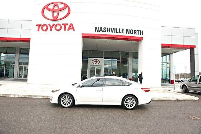 2013 Toyota Avalon Limited Nashville TN
