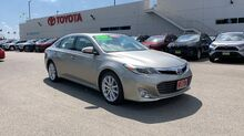 2013_Toyota_Avalon_Limited_ Pasadena CA