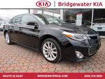 2013 Toyota Avalon Limited Sedan, Technology Package, Navigation, Rear-View Camera, Dynamic Radar Cruise Control, Bluetooth Technology, Heated/Ventilated Leather Seats, Power Sunroof, 18-Inch Alloy Wheels,
