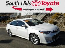 2013_Toyota_Avalon_Limited_ Washington PA