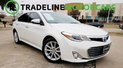 2013_Toyota_Avalon_XLE BLIND SPOT MONITOR, NAVIGATION, REAR VIEW CAMERA, AND MUCH MORE!!!_ CARROLLTON TX