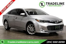 2013_Toyota_Avalon_XLE_ CARROLLTON TX