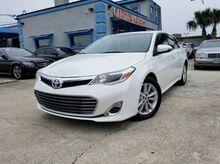 2013_Toyota_Avalon_XLE_ Jacksonville FL