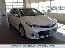 2013_Toyota_Avalon_XLE_ Lincoln NE
