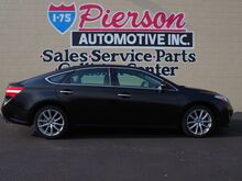 2013_Toyota_Avalon_XLE_ Middletown OH