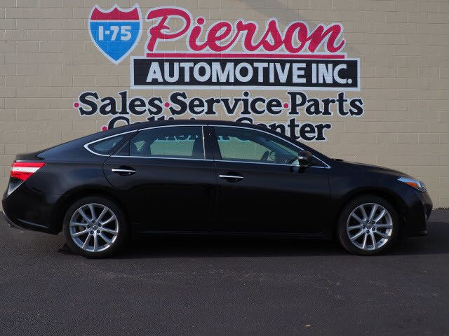 2013 Toyota Avalon XLE Middletown OH