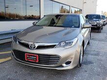 2013_Toyota_Avalon_XLE Premium_ Brewer ME