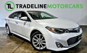 2013_Toyota_Avalon_XLE Touring LEATHER, SUNROOF, REAR VIEW CAMERA AND MUCH MORE!!!_ CARROLLTON TX