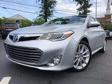2013_Toyota_Avalon_XLE Touring_ Raleigh NC