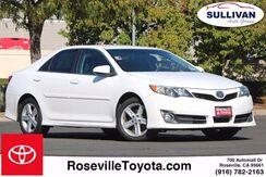 2013_Toyota_Camry__ Roseville CA