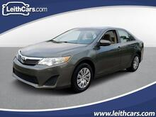 2013_Toyota_Camry_4dr Sdn I4 Auto L_ Cary NC