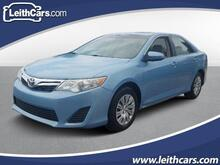 2013_Toyota_Camry_4dr Sdn I4 Auto LE_ Cary NC