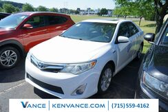 2013_Toyota_Camry Hybrid__ Eau Claire WI