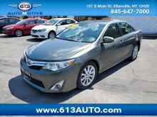 2013_Toyota_Camry Hybrid_XLE_ Ulster County NY