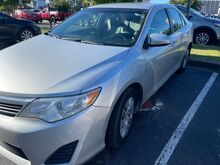 2013_Toyota_Camry_L_ Central and North AL