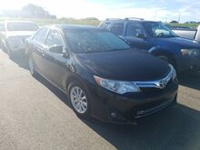 2013_Toyota_Camry_LE_  FL