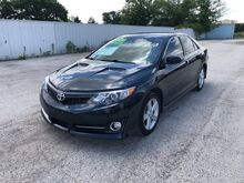 2013_Toyota_Camry_LE_ Gainesville TX