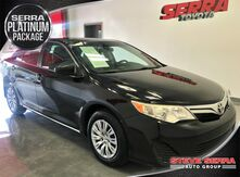 2013_Toyota_Camry_LE_ Central and North AL