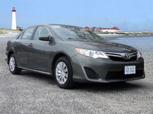 2013_Toyota_Camry_LE_ Cape May Court House NJ