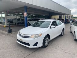 2013_Toyota_Camry_LE_ Cleveland OH