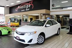 2013_Toyota_Camry_LE_ Cuyahoga Falls OH