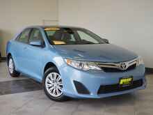 2013_Toyota_Camry_LE_ Epping NH