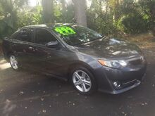 2013_Toyota_Camry_LE_ Gainesville FL