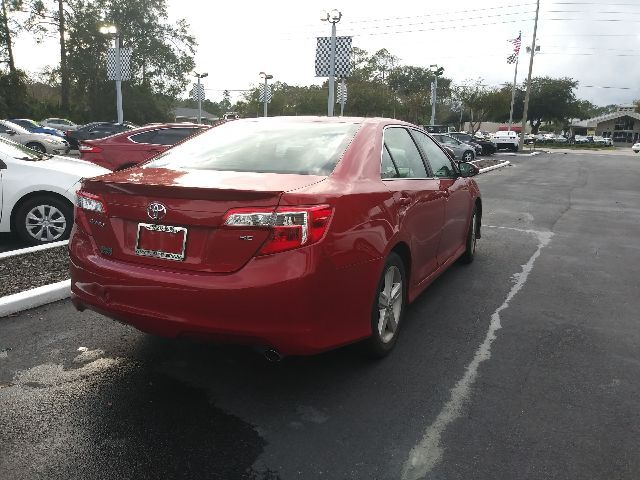 2013 Toyota Camry LE Gainesville FL
