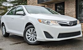 2013_Toyota_Camry_LE_ Georgetown KY