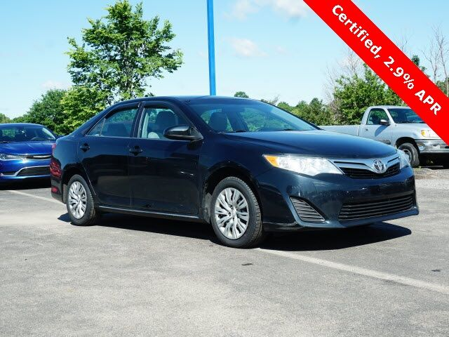 2013 Toyota Camry LE Cranberry Twp PA