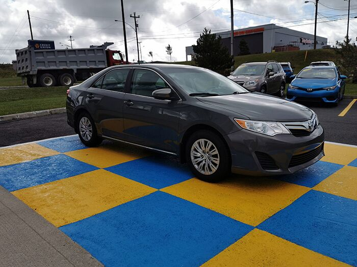2013 Toyota Camry LE Mount Pearl NL