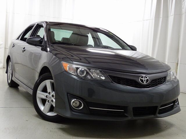 2013 Toyota Camry LE Raleigh NC