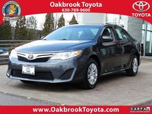 2013_Toyota_Camry_LE_ Westmont IL