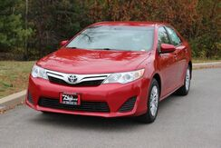 2013_Toyota_Camry_LE_ Brewer ME