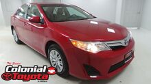 2013 Toyota Camry LE Milford CT