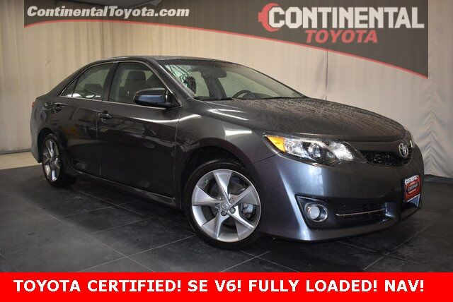 2013 Toyota Camry SE Chicago IL