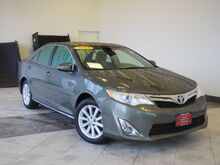 2013_Toyota_Camry_SE_ Epping NH