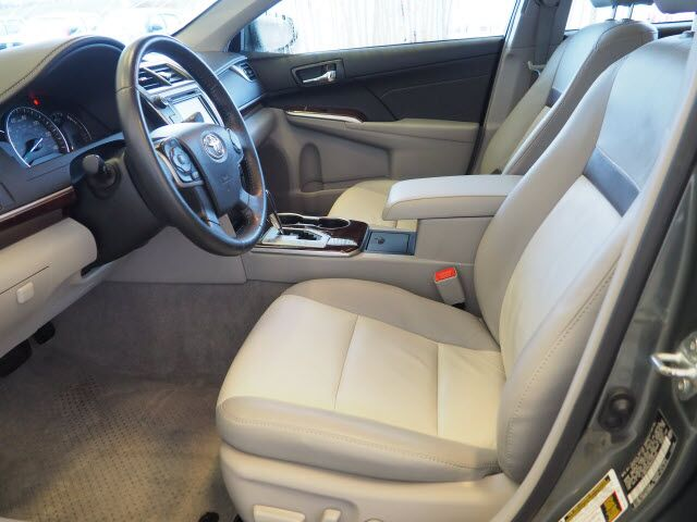 2013 Toyota Camry SE Epping NH