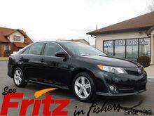 2013_Toyota_Camry_SE_ Fishers IN