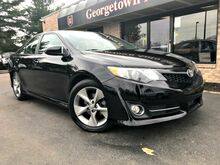 2013_Toyota_Camry_SE_ Georgetown KY