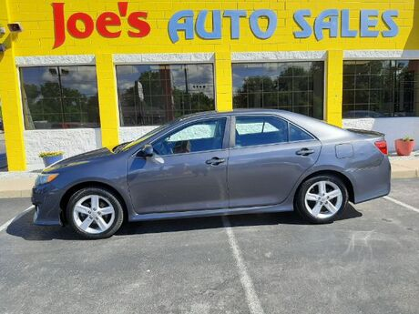 2013 Toyota Camry SE Indianapolis IN