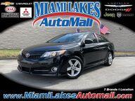 2013 Toyota Camry SE Miami Lakes FL