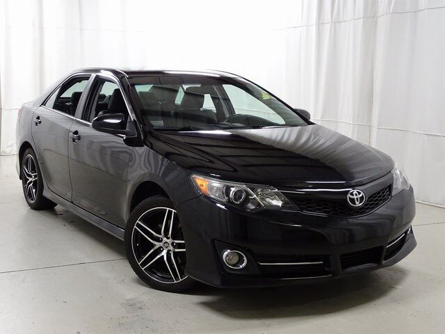 2013 Toyota Camry SE Raleigh NC