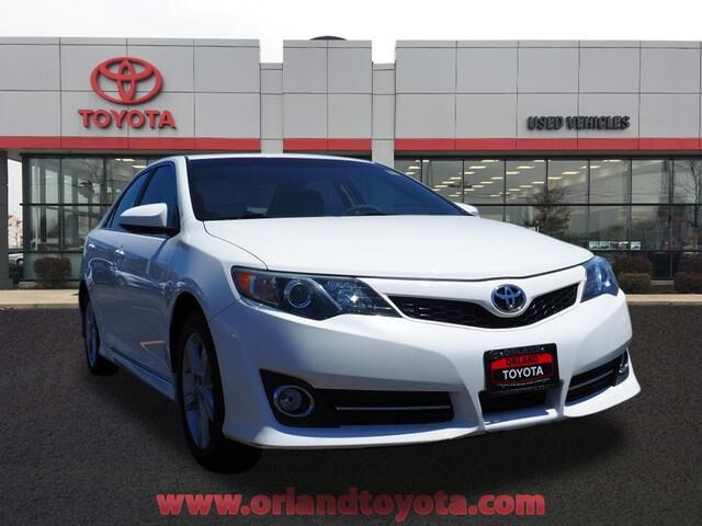 2013 Toyota Camry SE Tinley Park IL