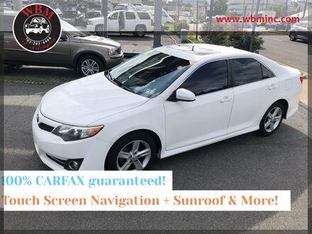 2013_Toyota_Camry_SE w/ Special Edition_ Arlington VA